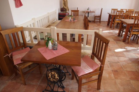 U Hroznu - Penzion a restaurace
